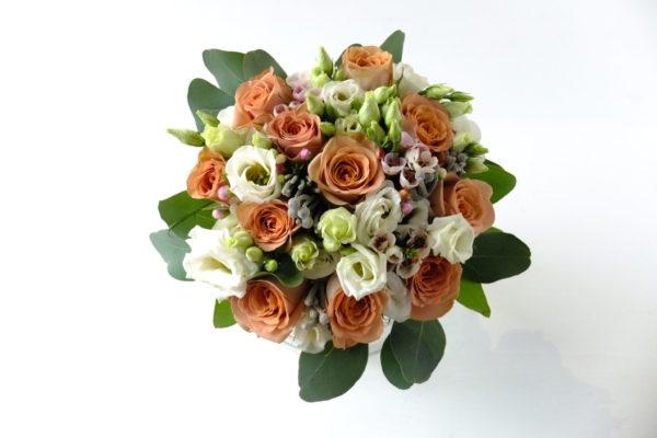 Букеты роз M303